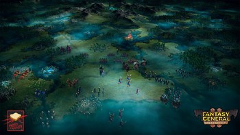 Screenshot3 - Fantasy General II - General Edition