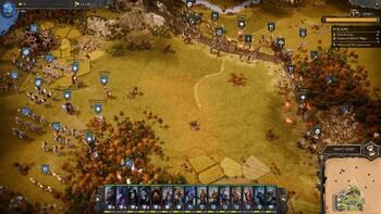 Screenshot10 - Fantasy General II - General Edition