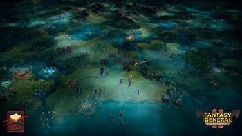 Screenshot3 - Fantasy General II - General Edition