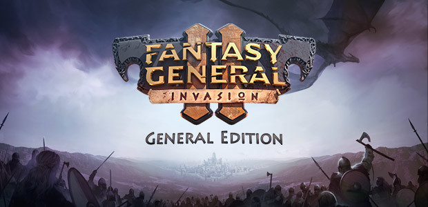 Fantasy General II - General Edition - Cover / Packshot