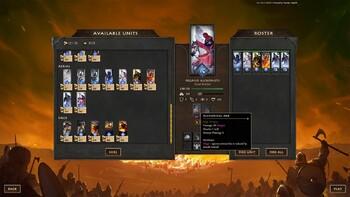 Screenshot2 - Fantasy General II: Onslaught