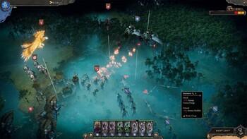 Screenshot3 - Fantasy General II: Onslaught