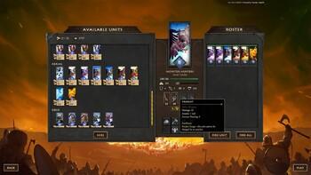 Screenshot4 - Fantasy General II: Onslaught