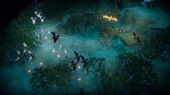Screenshot5 - Fantasy General II: Onslaught