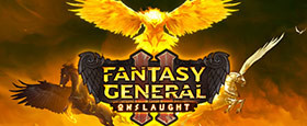 Fantasy General II: Onslaught
