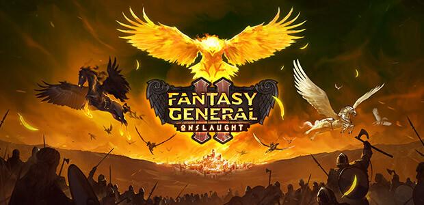 Fantasy General II: Onslaught