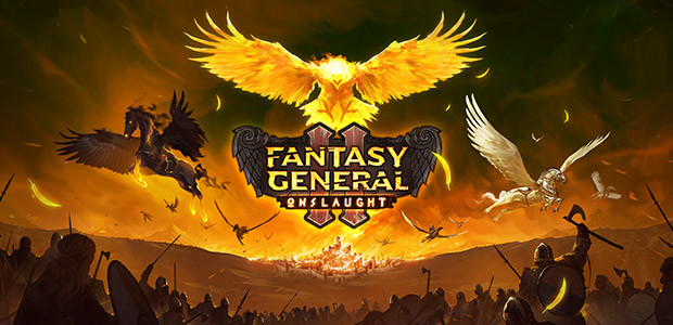 Fantasy General II: Onslaught (GOG)