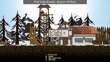 Screenshot1 - ROG Indie Bundle