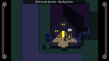 Screenshot3 - ROG Indie Bundle