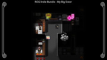 Screenshot4 - ROG Indie Bundle