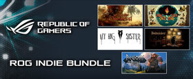 ROG Indie Bundle