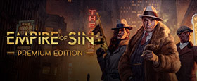 Empire of Sin: Premium Edition