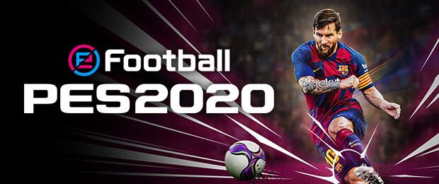 eFootball PES 2020: Das Angespielt-Video gibt dir den Kick!