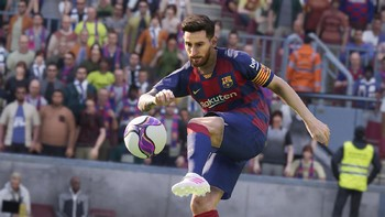 Screenshot8 - eFootball PES 2020