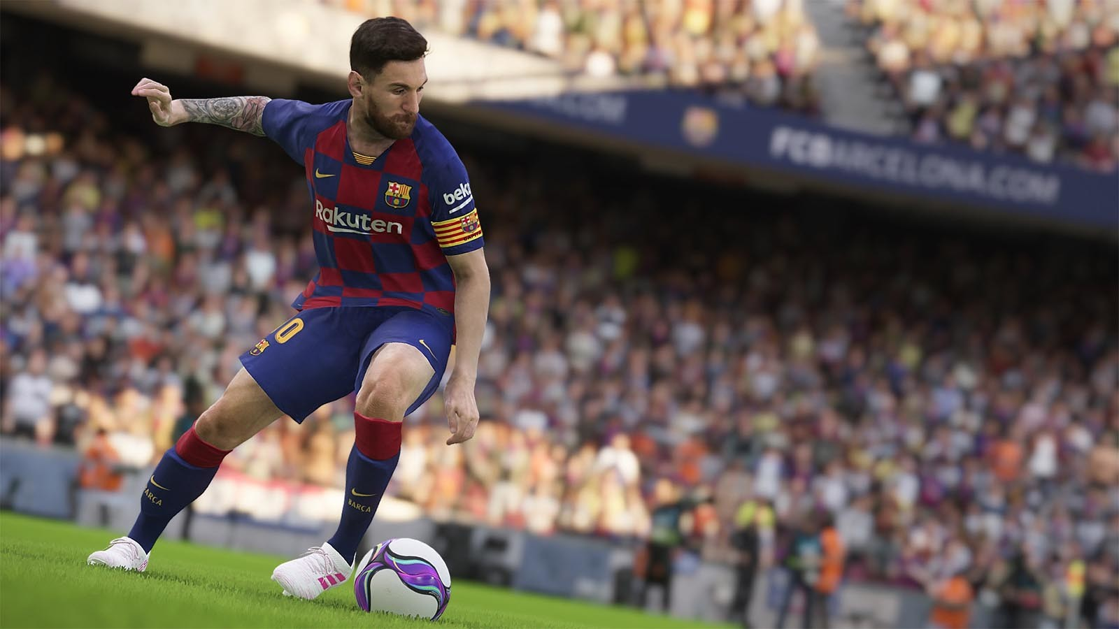 eFootball PES 2020 [Steam CD Key] for PC - Buy now