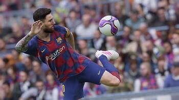 Screenshot2 - eFootball PES 2020 Legend Edition