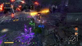 Screenshot2 - Contra: Rogue Corps