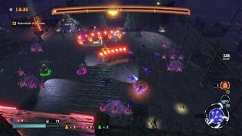 Screenshot3 - Contra: Rogue Corps
