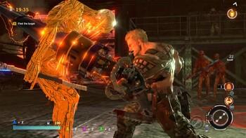 Screenshot4 - Contra: Rogue Corps