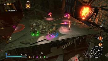 Screenshot5 - Contra: Rogue Corps