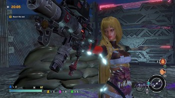 Screenshot6 - Contra: Rogue Corps