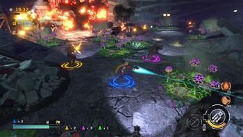 Screenshot7 - Contra: Rogue Corps