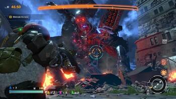Screenshot8 - Contra: Rogue Corps