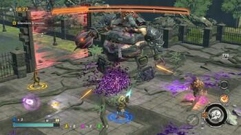 Screenshot9 - Contra: Rogue Corps