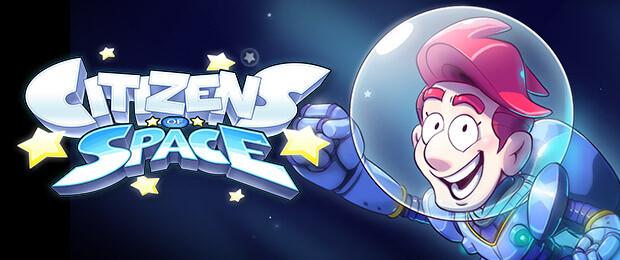 Als Botschafter im All: SEGA veröffentlicht Launch-Trailer zu Citizens of Space