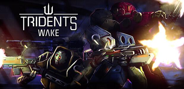 Trident's Wake