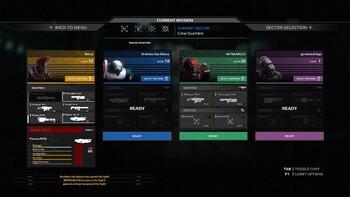 Screenshot4 - Trident's Wake