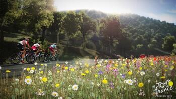 Screenshot7 - Pro Cycling Manager 2019