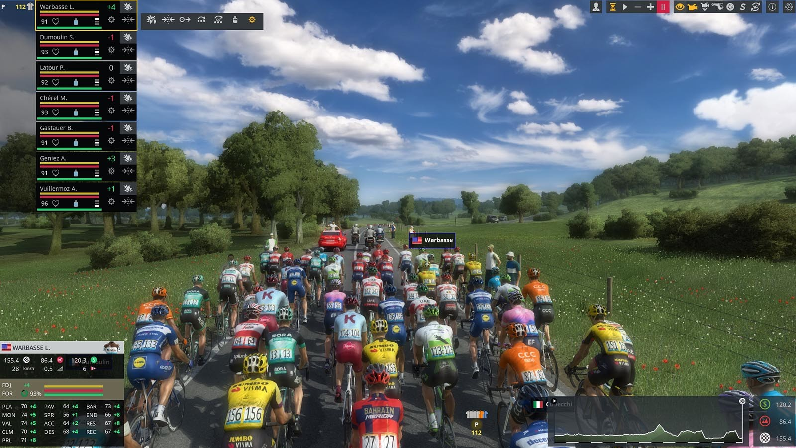 Image result for Pro Cycling Manager 2019