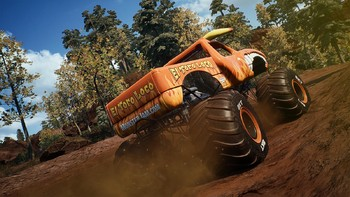Screenshot6 - Monster Jam Steel Titans