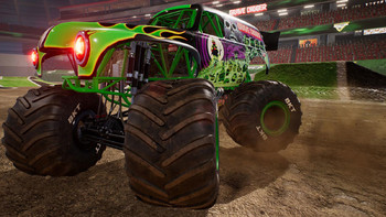 Screenshot7 - Monster Jam Steel Titans