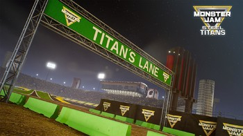 Screenshot8 - Monster Jam Steel Titans