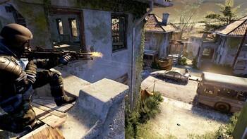 Screenshot2 - Dead Alliance