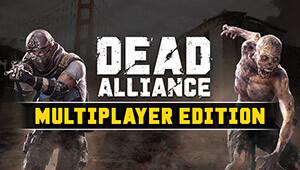 Dead Alliance: Multiplayer Edition