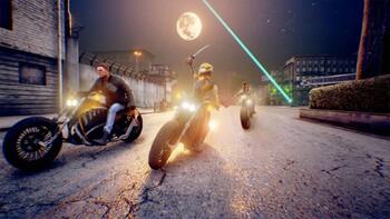 Screenshot1 - Road Rage