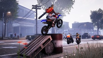 Screenshot3 - Road Rage