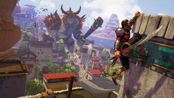 Screenshot1 - Extinction