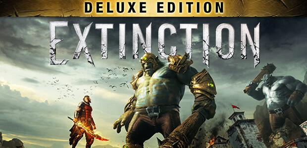 Extinction: Deluxe Edition