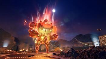 Screenshot5 - Override: Mech City Brawl - Super Charged Mega Edition