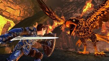 Screenshot2 - Beast Quest