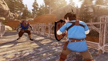 Screenshot1 - Beast Quest