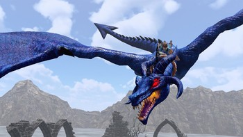 Screenshot4 - Beast Quest