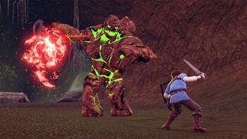 Screenshot5 - Beast Quest