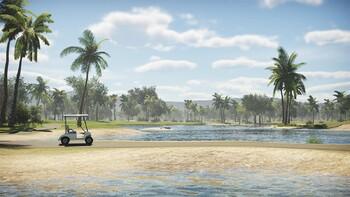 Screenshot2 - The Golf Club 2
