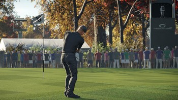 Screenshot5 - The Golf Club 2