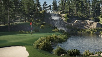Screenshot6 - The Golf Club 2